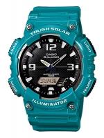 นาฬิกาข้อมือ CASIO ชาย-หญิง STANDARD ANALOG-DIGITAL รุ่น AQ-S810WC-3AV
