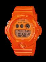 นาฬิกาข้อมือ CASIO BABY-G STANDARD DIGITAL รุ่น BG-6902-4B