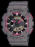 นาฬิกาข้อมือ CASIO G-SHOCK LIMITED MODELS รุ่น GA-110TS-8A4