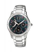 นาฬิกาข้อมือ CASIO SHEEN MULTI-HAND รุ่น SHN-3016DP-1A