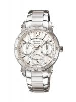 นาฬิกาข้อมือ CASIO SHEEN MULTI-HAND รุ่น SHN-3012D-7A