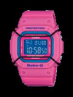 นาฬิกาข้อมือ CASIO BABY-G STANDARD DIGITAL รุ่น BGD-501-4