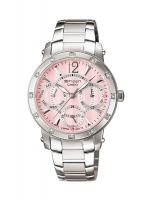 นาฬิกาข้อมือ CASIO SHEEN MULTI-HAND รุ่น SHN-3012D-4A