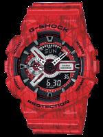 นาฬิกาข้อมือ CASIO G-SHOCK LIMITED MODELS รุ่น GA-110SL-4A