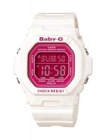 นาฬิกาข้อมือ CASIO BABY-G STANDARD DIGITAL รุ่น BG-5601-7