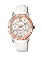 นาฬิกาข้อมือ CASIO SHEEN MULTI-HAND รุ่น SHN-3012GL-7A
