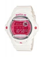 นาฬิกาข้อมือ CASIO BABY-G STANDARD DIGITAL รุ่น BG-169R-7D
