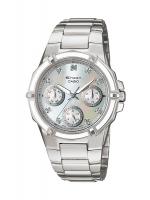 นาฬิกาข้อมือ CASIO SHEEN MULTI-HAND รุ่น SHN-3015DP-7A