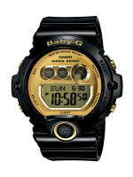 นาฬิกาข้อมือ CASIO BABY-G STANDARD DIGITAL รุ่น BG-6901-1