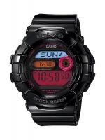 นาฬิกาข้อมือ CASIO BABY-G STANDARD DIGITAL รุ่น BGD-140-1B