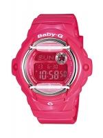 นาฬิกาข้อมือ CASIO BABY-G STANDARD DIGITAL รุ่น BG-169R-4B