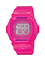 นาฬิกาข้อมือ CASIO BABY-G STANDARD DIGITAL รุ่น BG-5600GL-4