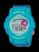 นาฬิกาข้อมือ CASIO BABY-G STANDARD DIGITAL รุ่น BGD-180FB-2