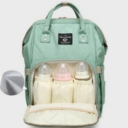 Supermom Ready To Go Backpack Waterproof มี 5 สีให้เลือกนะคะ