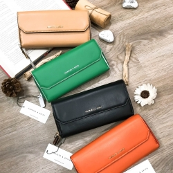 CHARLES & KEITH Clutch & Shoulder 2018