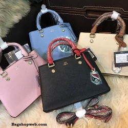 LYN AMOUR'S BAG Winter 2016
