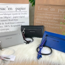 CHARLES & KEITH Clutch Coss & Wallet free ถุงผ้า