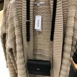 GUESS Rayna Mini Faux Crossbody Bag 2018