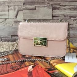 กระเป๋า Charles & Keith Mini Square Shaped Shoulder Bag ราคา 1,090 บาท Free Ems