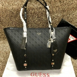 GUESS Tote Bag 2018 free ถุงผ้า