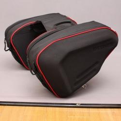 DEGNER Double side bag (NB-36 RDP)