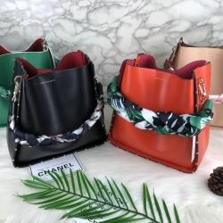 Charles & Keith Scarf Wrapped Handle Bag มี 4 สีให้เลือกค่ะ