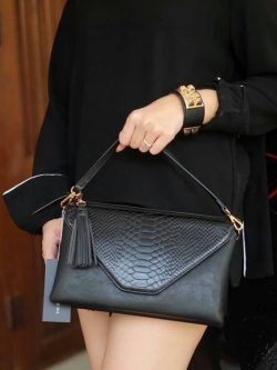KEEP Doratry shoulder &clutch bag Two Size free ถุงผ้า