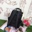กระเป๋าเป้ Anello Polyurethane Leather Rucksack รุ่น Mini Two-Tone ใหม่ล่าสุด!!! ดังจนฉุดไม่อยู่ในหมู่วัยรุ่นของประเทศญี่ปุ่นมาแล้วคร้า... วัสดุหนัง pu หนังนิ่ม กันน้ำได้ ภายในมีช่องเล็ก 2 ช่อง เปิดปิดด้วยซิปคู่ ปากกระเป๋าเป็นโครงสะดวกต่อการหยิบจับของภายใ thumbnail 5