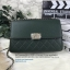CHARLES & KEITH QUILTED CHAIN SHOULDER BAG *free ถุงผ้าแบรนด์ thumbnail 9