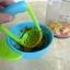 ถ้วยบดผลไม้และอาหาร NanaBaby Freshfoods Mash & Serve Bowl thumbnail 16