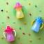 ขวดน้ำหลอดเด้ง พีเจ้น ขนาด 150 ml. Pigeon Petite Straw Bottle thumbnail 8