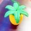 แก้วสับปะรด พร้อมหลอดเกลียว thumbnail 6