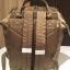 กระเป๋า Anello Nylon Mini Square สี G.Beige ราคา 1,390 บาท Free Ems thumbnail 3