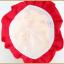 HT481••หมวกเด็ก•• / หมวกปีกกว้าง-กระต่าย (สีส้ม) thumbnail 7