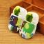 รองเท้าเด็กอ่อน ลายช้าง วัย 0-12 เดือน thumbnail 1