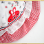 HT487••หมวกเด็ก•• / หมวกปีกกว้าง-Rabbit (สีเหลือง) thumbnail 8