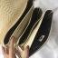 กระเป๋าสะพาย ปรับเป็นคลัชได้ สีครีม รุ่น KEEP Doratry shoulder &clutch bag thumbnail 10