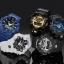 นาฬิกาข้อมือ CASIO G-SHOCK STANDARD ANALOG-DIGITAL รุ่น GA-710-1A2 thumbnail 3