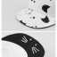 หมวกแก๊ป หมวกเด็กแบบมีปีกด้านหน้า ลาย CAT (มี 2 สี) thumbnail 12