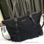กระเป๋า MANGO Black Nylon Shopping Bag 2016 thumbnail 1