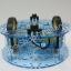 โครงหุ่นยนต์แบบกลม มี Encoder thumbnail 8