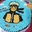 เค้กนารูโตะ (Naruto Cake) thumbnail 1