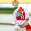 HT371••หมวกเด็ก•• / หมวกแก็ป STAR (สีชมพู) thumbnail 3