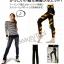 กางเกงช่วยเผาผลาญและสลายไขมัน ช่วงขาและสะโพก Taping Beauty Spats จากญี่ปุ่น !! thumbnail 3