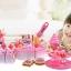 ชุดของเล่นตกแต่งเค้กผลไม้ พร้อมอุปกรณ์ 73 ชิ้น - Luxury Fruit Cake thumbnail 2