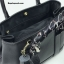 กระเป๋า Amory Twilly bag กระเป๋าทรงถือ กระเป๋าหนังแท้ ทรงสุดฮอต สีดำ thumbnail 8