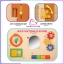 คอกกั้นเด็ก Edu Play รุ่น Happy Baby Room นำเข้าจากเกาหลี สีน้ำตาล thumbnail 2