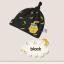 หมวกบีนนี่ หมวกเด็กสวมแบบแนบศีรษะ ลายกล้วย Banana milk (มี 5 สี) thumbnail 19