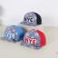 หมวกแก๊ป หมวกเด็กแบบมีปีกด้านหน้า ลาย NYC (มี 3 สี) thumbnail 5