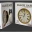 นาฬิกาตู้เซฟรุ่น Retro เลขโรมัน thumbnail 3